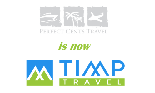 Perfect Cents Travel is now Timp Travel!!!
